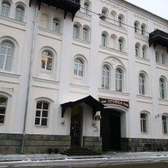 Гостиница Тройка Москва фото 16