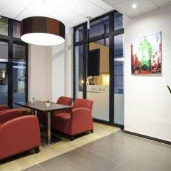 ibis Styles Hotel Brussels Centre Stéphanie интерьер отеля фото 3