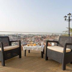 Отель Garden Rooftop by Imperium бассейн