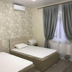 Гостиница Palm Resort комната для гостей фото 5