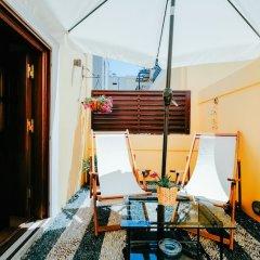 Отель Rodos Niohori Elite Suites фото 6