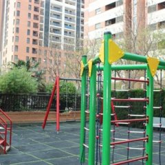 Апартаменты Oceanografic & Spa Apartments детские мероприятия фото 2