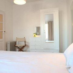 Апартаменты Alegria Apartment in Principe Real комната для гостей фото 2