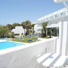 Отель FERGUS Conil Park Испания, Кониль-де-ла-Фронтера - отзывы, цены и фото номеров - забронировать отель FERGUS Conil Park онлайн с домашними животными