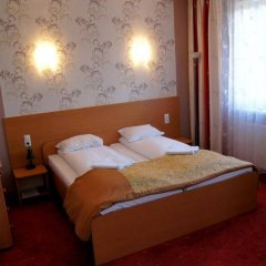 Hotel Orbita комната для гостей фото 2