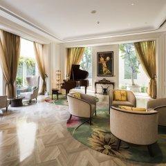Hotel Des Arts Saigon Mgallery Collection интерьер отеля