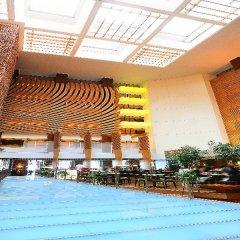 Отель The Strings By Intercontinental Tokyo Токио спортивное сооружение