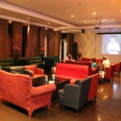 Отель PRADIPAT Бангкок развлечения