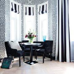 Апартаменты Frogner House Apartments Bygdoy Alle 53 Осло комната для гостей фото 18