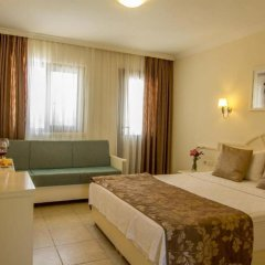 Ünsal Hotel комната для гостей фото 2
