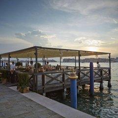 Отель Belmond Cipriani Венеция приотельная территория