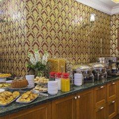 Lausos Hotel Sultanahmet питание фото 2