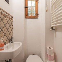 Отель Flospirit - Boccaccio ванная
