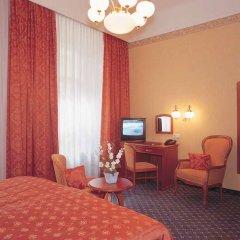Hotel Kummer удобства в номере