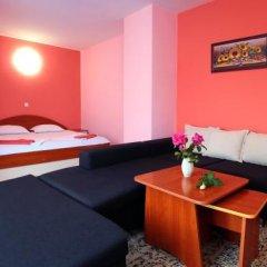 Family Hotel Flora Ардино комната для гостей фото 3