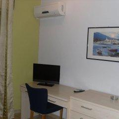 Отель Como Италия, Сиракуза - отзывы, цены и фото номеров - забронировать отель Como онлайн удобства в номере фото 2