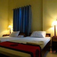 Отель Yellow House Homestay комната для гостей фото 5