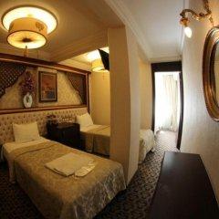 Salinas Istanbul Hotel Турция, Стамбул - 1 отзыв об отеле, цены и фото номеров - забронировать отель Salinas Istanbul Hotel онлайн комната для гостей фото 7