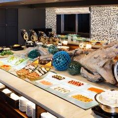 Отель Island Inn Rishiri Rebun питание фото 2