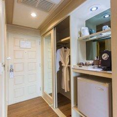 Отель Beyond Resort Kata удобства в номере