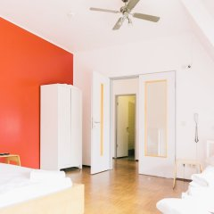 Baxpax Downtown Hostel Hotel Берлин комната для гостей фото 4