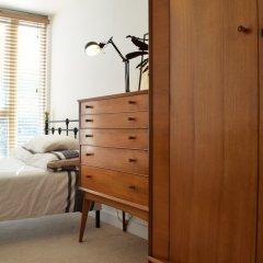 Апартаменты 1 Bedroom Apartment With Balcony Near Regent's Canal удобства в номере