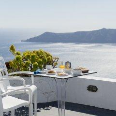 Отель Kasimatis Suites Греция, Остров Санторини - отзывы, цены и фото номеров - забронировать отель Kasimatis Suites онлайн питание