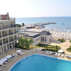 Отель Festa Pomorie Resort Поморие фото 7