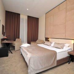 Гостиница Bossfor Украина, Одесса - отзывы, цены и фото номеров - забронировать гостиницу Bossfor онлайн комната для гостей фото 4