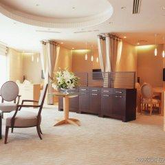 Отель Okura Tokyo Япония, Токио - отзывы, цены и фото номеров - забронировать отель Okura Tokyo онлайн интерьер отеля фото 2