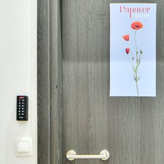 Отель Flowers Of Athens - Boutique Aparthotel Греция, Афины - отзывы, цены и фото номеров - забронировать отель Flowers Of Athens - Boutique Aparthotel онлайн фото 11