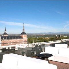Отель Exe Moncloa Мадрид с домашними животными