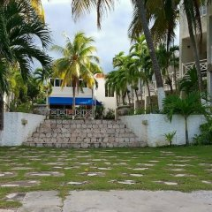 Отель Ocho Rios Beach Resort at ChrisAnn