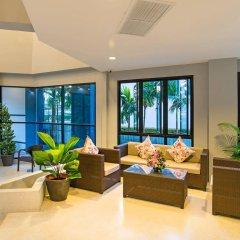 Отель AVA Sea Resort комната для гостей фото 4