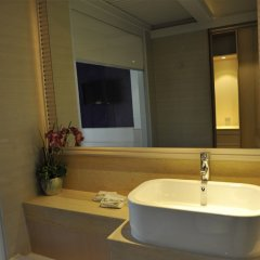 The Bazaar Hotel ванная