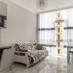 Апартаменты Legrand Apartments комната для гостей фото 3