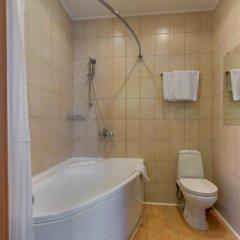 Мини-отель Соло на Большом Проспекте 3* Стандартный номер с различными типами кроватей фото 19