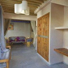 Отель Riad Kalaa 2 Марокко, Рабат - отзывы, цены и фото номеров - забронировать отель Riad Kalaa 2 онлайн бассейн фото 3