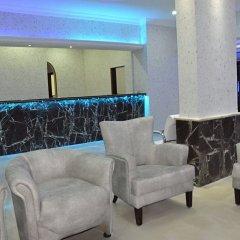 Kleopatra Arsi Hotel Турция, Аланья - 4 отзыва об отеле, цены и фото номеров - забронировать отель Kleopatra Arsi Hotel онлайн интерьер отеля фото 2