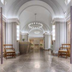 Отель Martis Palace Hotel Rome Италия, Рим - отзывы, цены и фото номеров - забронировать отель Martis Palace Hotel Rome онлайн интерьер отеля фото 3