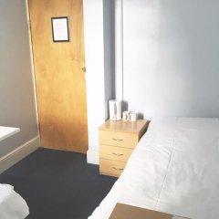 Hotel Strand Continental удобства в номере