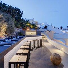 Mystique, a Luxury Collection Hotel, Santorini фото 2