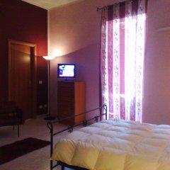 Отель B&B Mare Di S. Lucia Италия, Сиракуза - отзывы, цены и фото номеров - забронировать отель B&B Mare Di S. Lucia онлайн сейф в номере
