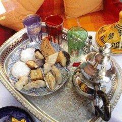 Отель Dar Rania Марокко, Марракеш - отзывы, цены и фото номеров - забронировать отель Dar Rania онлайн питание фото 3