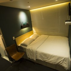 Отель CASA Myeongdong Guesthouse Южная Корея, Сеул - отзывы, цены и фото номеров - забронировать отель CASA Myeongdong Guesthouse онлайн фото 4
