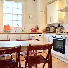 Отель 3 Bedroom Flat In Brixton Великобритания, Лондон - отзывы, цены и фото номеров - забронировать отель 3 Bedroom Flat In Brixton онлайн в номере фото 2