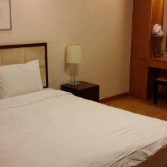 Отель Vabien Suite 1 Serviced Residence Южная Корея, Сеул - отзывы, цены и фото номеров - забронировать отель Vabien Suite 1 Serviced Residence онлайн комната для гостей фото 5