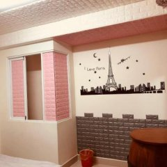 Europe Town Hostel & Bar Adults Only Далат спа
