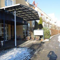 Отель 4Mex Inn Мюнхен парковка