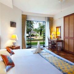 Отель Allamanda Laguna Phuket комната для гостей фото 3